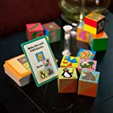 Fat Brain Toys Smarty Blocks