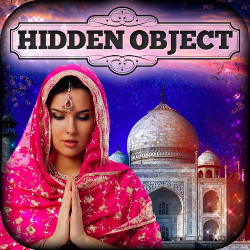 Hidden Object - Around the World