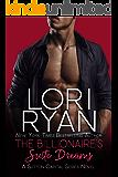 The Billionaire's Suite Dreams (The Sutton Capital Series Book 5)