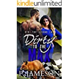 Dirty to the Max (Dirt Track Dogs: The Second Lap Book 4)