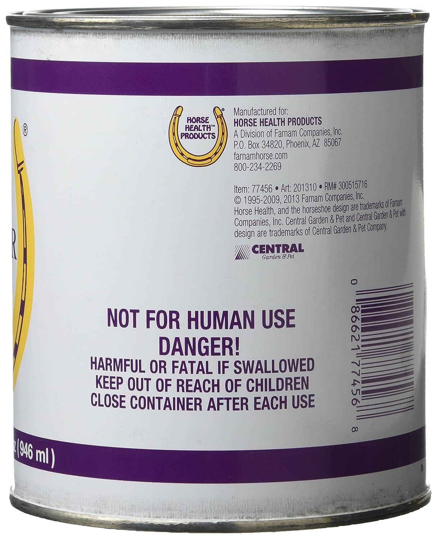 amazon com horse health pine tar 32 fl oz horse nutritional