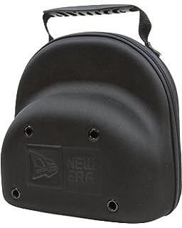 92c3bba4ce2 New Era Men Bags Cap Carrier 6 Case black Standard size  New Era ...