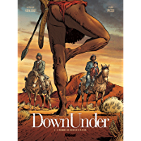 Down Under - Tome 01 : L'homme de Kenzie's river (French Edition)