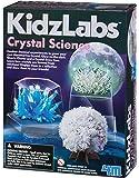 4M KidzLabs Crystal Science Kit