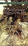 A Midsummer Night's Dream (Dover Thrift Editions)