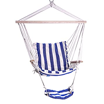 indoor or outdoor hammock chair sale   stylish versatile hanging swing chairs for home indoor or outdoor hammock chair sale   stylish versatile hanging      rh   amazon co uk