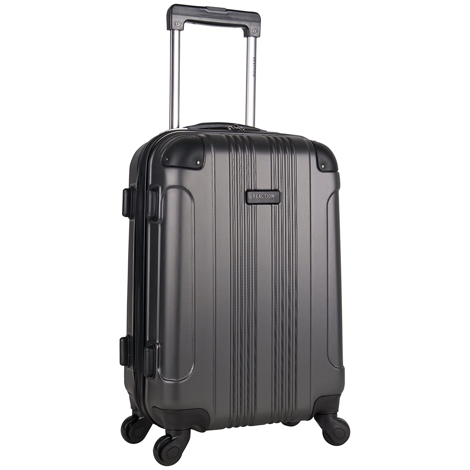Kenneth Cole Reaction Out Of Bounds 20″ Hardside 4-Wheel Spinner