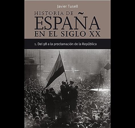 Historia de España en el siglo XX - 3: La dictadura de Franco ...