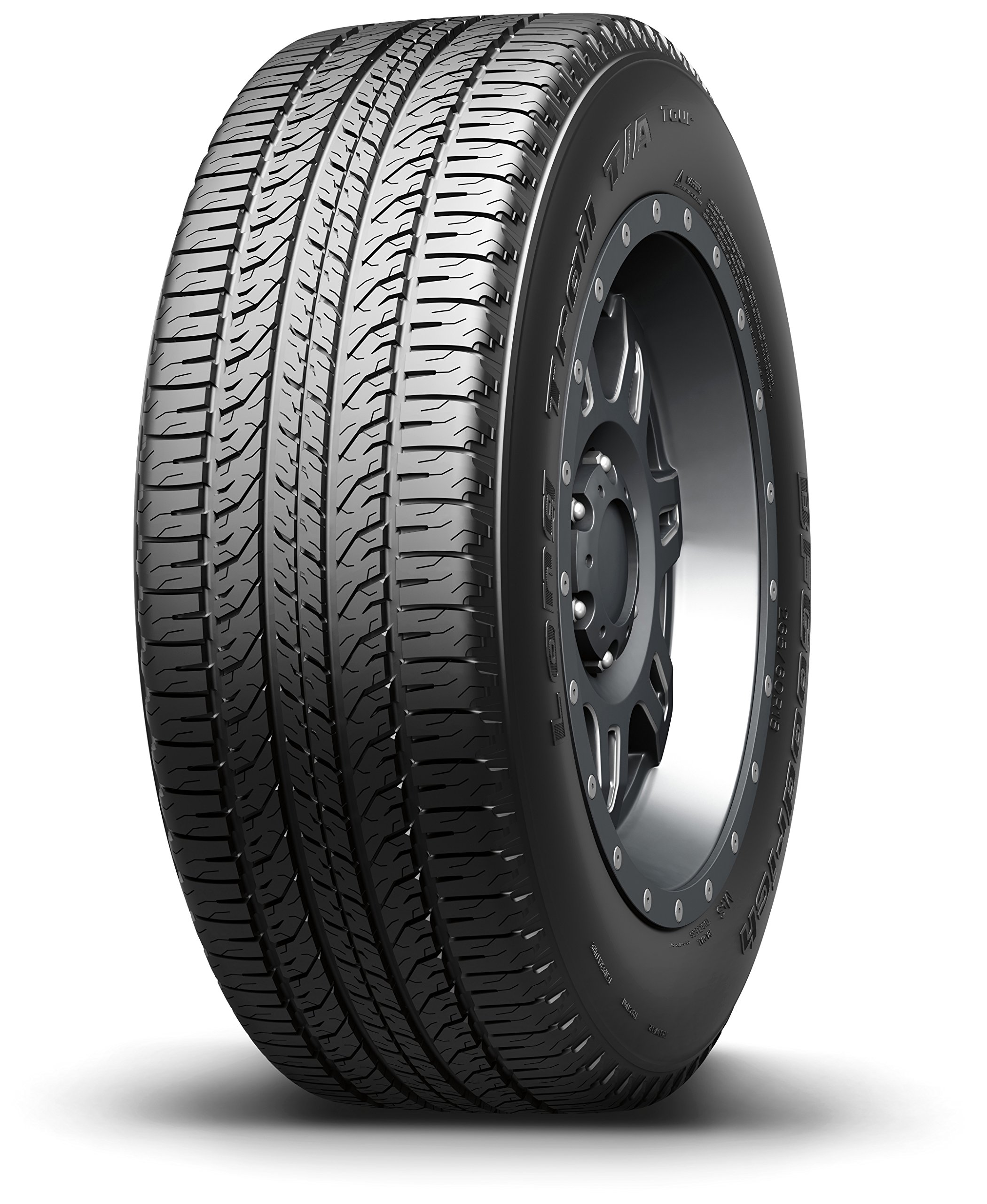 BFGoodrich Long Trail T/A Tour All-Season Radial Tire - P275/60R17 110T