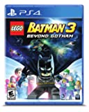 LEGO Batman 3 Beyond Gotham by WB - Playstation 4