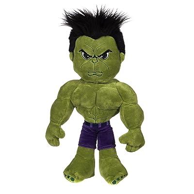Marvel 37060Action Gamme 25,4cm Hulk