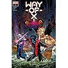 Way Of X (2021) #4 (of 5)