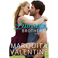 The Lawson Brothers Bundle: Books 1-3 (English Edition)