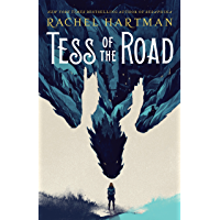 Tess of the Road (English Edition)