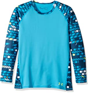 under armour cold gear girls