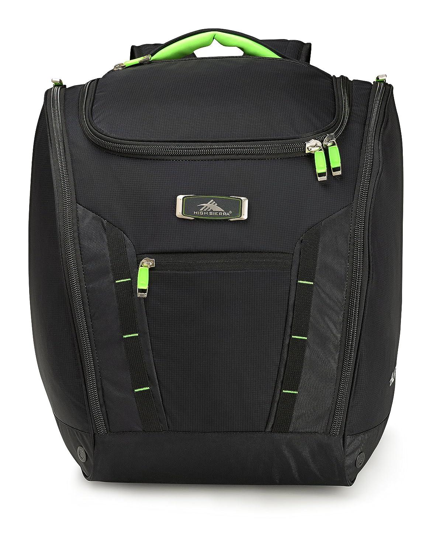 fc225c853e Amazon.com   High Sierra Deluxe Trapezoid Boot Bag