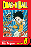 Dragon Ball, Vol. 6: Bulma Returns! (Dragon Ball: Shonen Jump Graphic Novel) (English Edition)