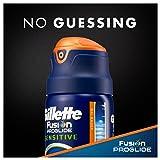 Gillette Fusion ProGlide Sensitive 2 in 1 Shave