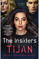 The Insiders Kindle Edition