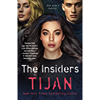 The Insiders (English Edition)