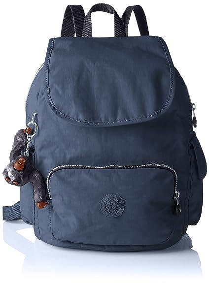 Womens City Pack S Backpack Handbag, 27x33.5x19 cm (B x H x T) Kipling