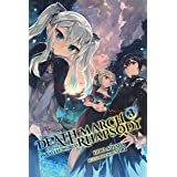 Death March to the Parallel World Rhapsody, Vol. 3 (light novel) (Death March to the Parallel World Rhapsody (light novel)) (