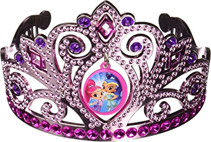 Amazon.com: Shimmer y Shine Tiara: Toys & Games