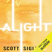 Alight: Book Two of the Generations Trilogy