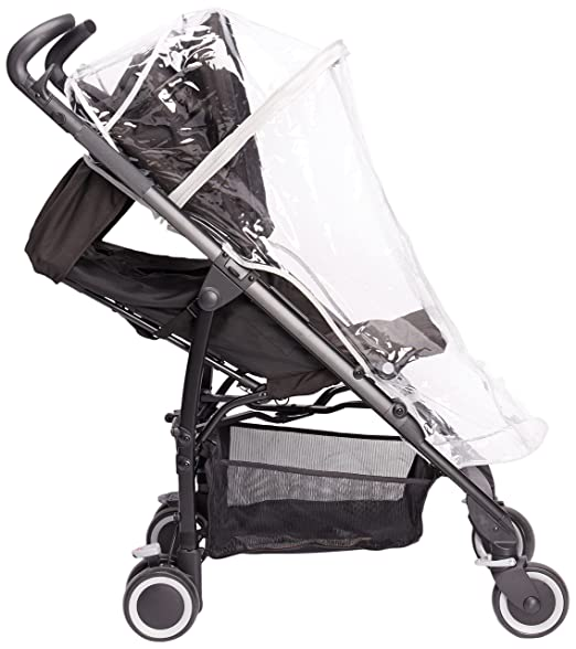 Amazon.com: Quinny Buzz RainShield, transparente: Baby