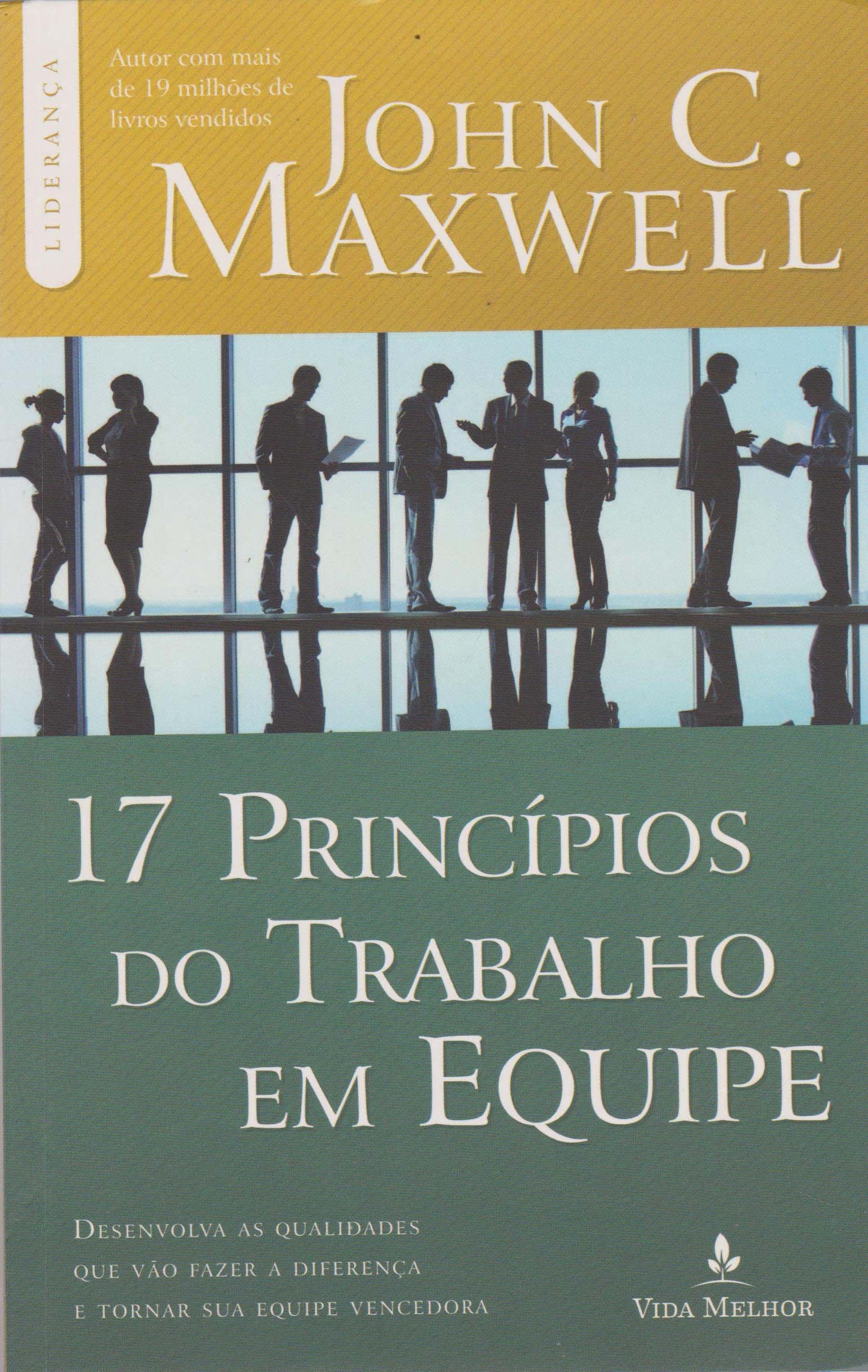 17 princpios do trabalho em equipe 9788566997385 livros na 17 princpios do trabalho em equipe 9788566997385 livros na amazon brasil fandeluxe Gallery