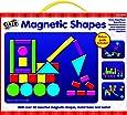 Galt Toys Magnetic Shapes
