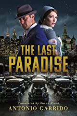 The Last Paradise Kindle Edition