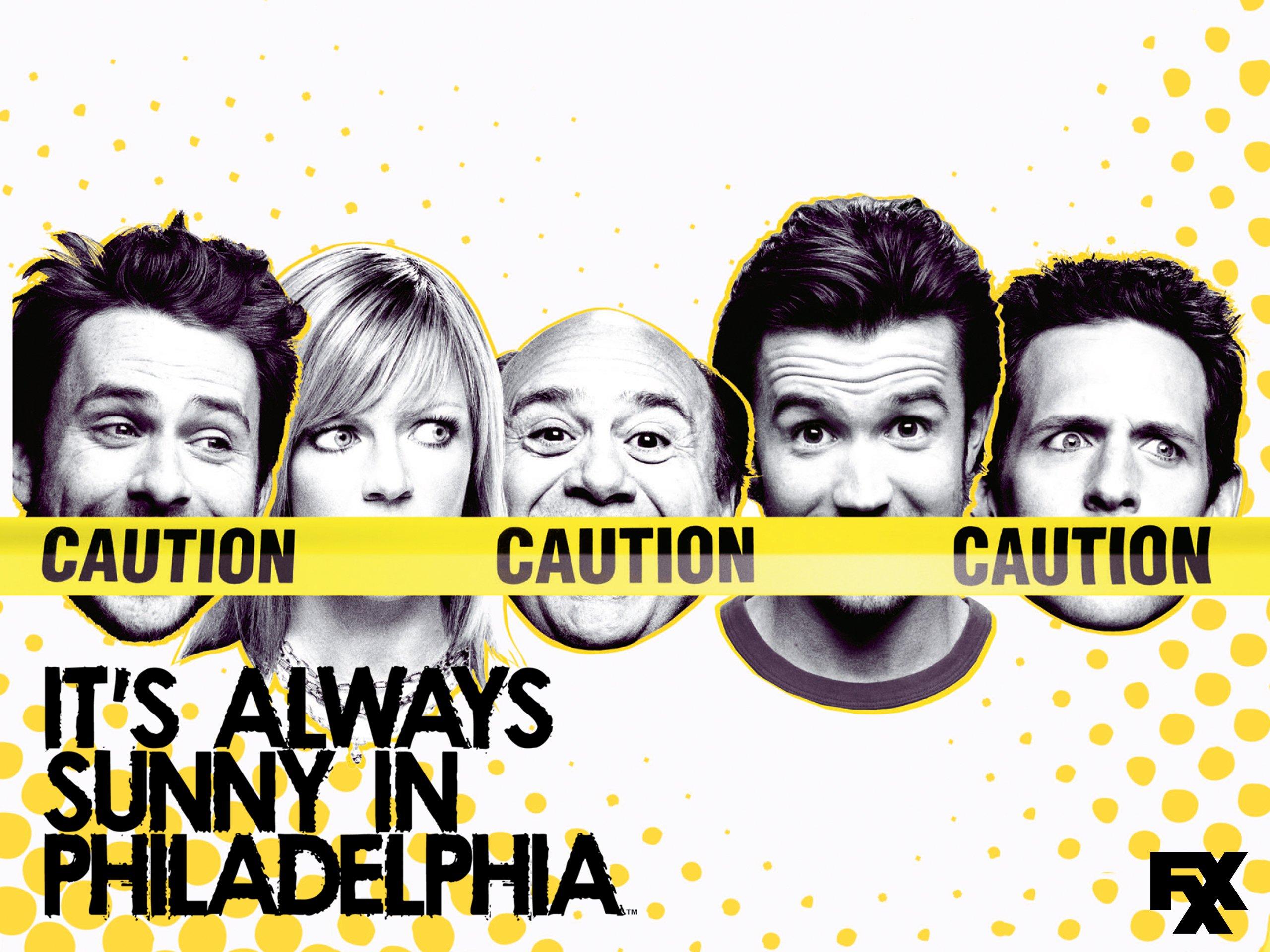 Amazon.com: It\'s Always Sunny in Philadelphia Season 3