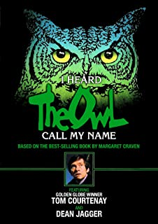 i heard the owl call my name quotes