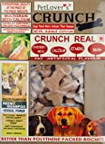 Pet Lovers Crunch Real, 900 g