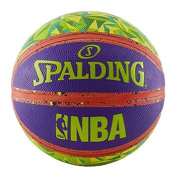 Spalding NBA Designer Collection - Balón de Baloncesto ...
