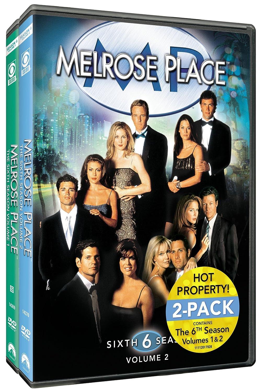 Amazon.com: Melrose Place: Season 6 - Volume 1 & 2: Heather Locklear ...