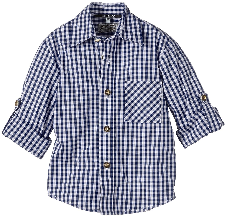 G.O.L. Jungen Hemd Trachtenhemd, Vichy-Karo B00IZCQ9B4 Hemden Hemden Hemden Diversifiziertes neues Design bd95f6