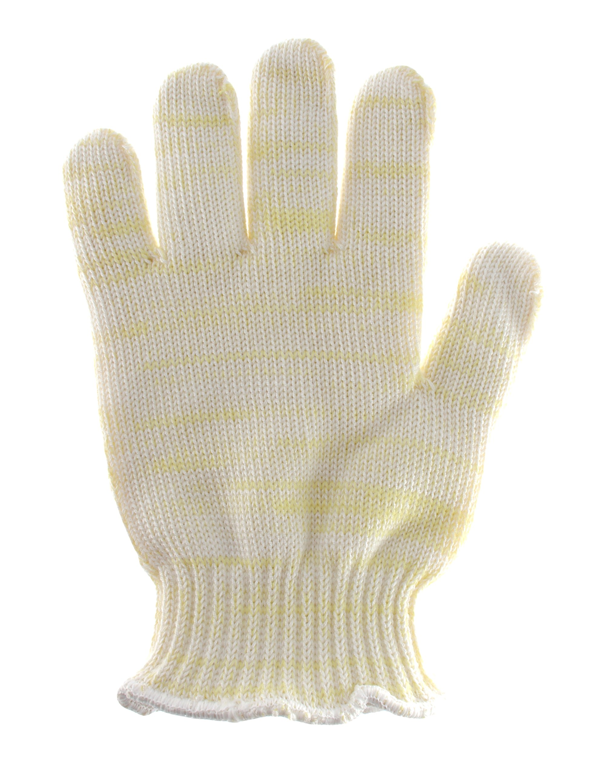 Oven Glove by HotStuff Chef. Made in the USA. Absolutely The Best. Professional Grade. Cut, Flame and Heat Resistant by Hotstuff Chef (Image #3)