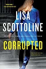 Corrupted: A Rosato & DiNunzio Novel Kindle Edition
