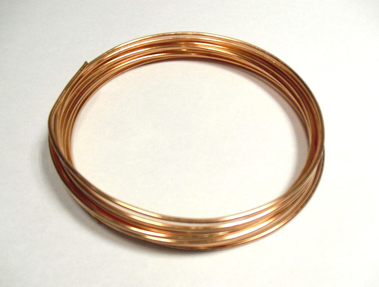 Unplated uncoated Quality bare Copper Wire 1kg  Jewellery Making Wire Craft