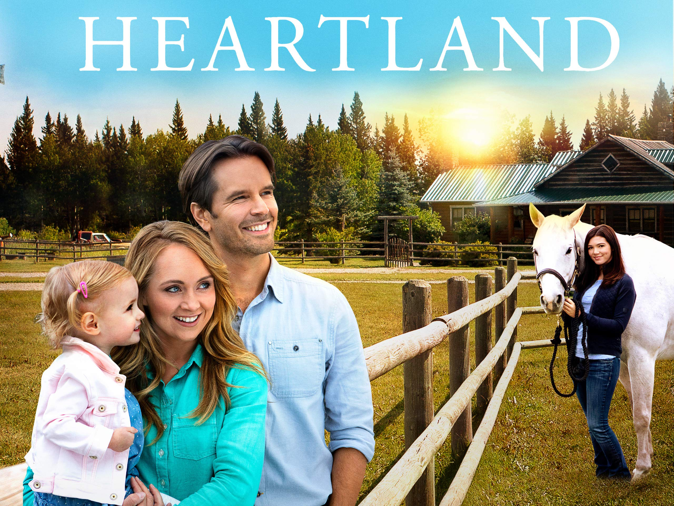 heartland cast season 12
