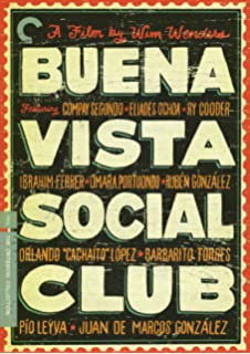 Amazon buena vista social club adios ibrahim ferrer omara buena vista social club the criterion collection fandeluxe Choice Image