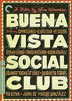 Buena Vista Social Club The Criterion Collection