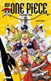 One piece, Volume 38
