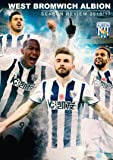 West Bromwich Albion Season Review 2016/17 [DVD]