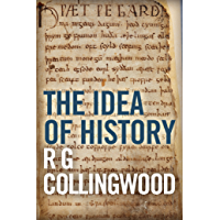 The Idea of History (English Edition)