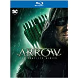 Arrow: The Complete Series (Blu-ray)