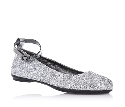 Chaussures Argent Byblos Womens gxZzVmlB