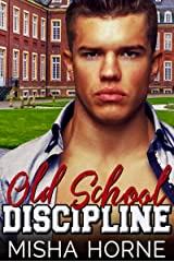 Old School Discipline Kindle Edition